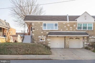 7823 Whitaker Avenue, Philadelphia, PA 19111 - #: PAPH858472