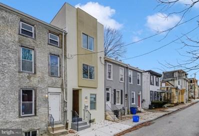 173 W Price Street, Philadelphia, PA 19144 - MLS#: PAPH858488