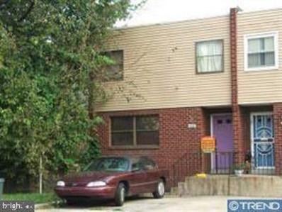 4620 Regent Street, Philadelphia, PA 19143 - #: PAPH858504