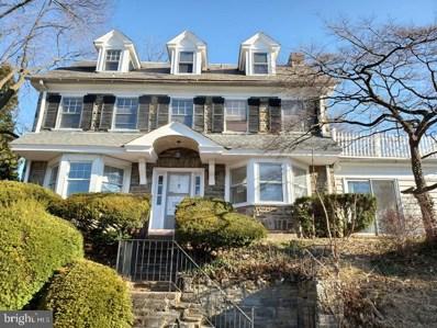 3235 W Penn Street, Philadelphia, PA 19129 - #: PAPH858524