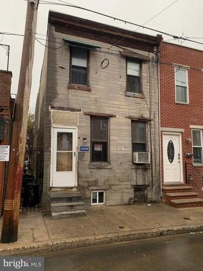 1509 S Bouvier Street, Philadelphia, PA 19146 - MLS#: PAPH858552