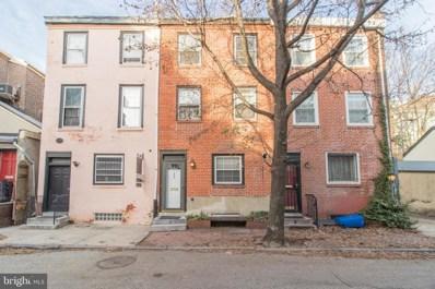 1939 Waverly Street, Philadelphia, PA 19146 - #: PAPH858718