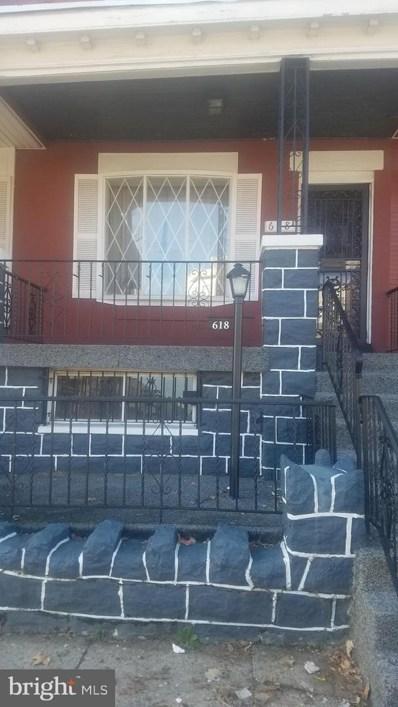 618 S 59TH Street, Philadelphia, PA 19143 - #: PAPH858730