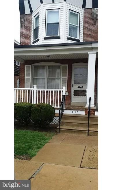 7427 Claridge Street, Philadelphia, PA 19111 - #: PAPH858818