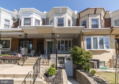 5937 Catharine Street, Philadelphia, PA 19143 - #: PAPH858928