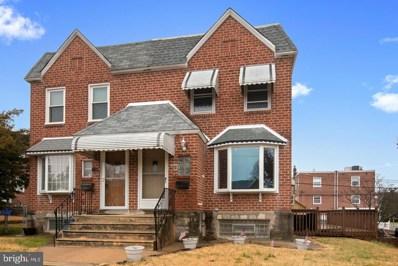 851 Medway Road, Philadelphia, PA 19115 - MLS#: PAPH858956