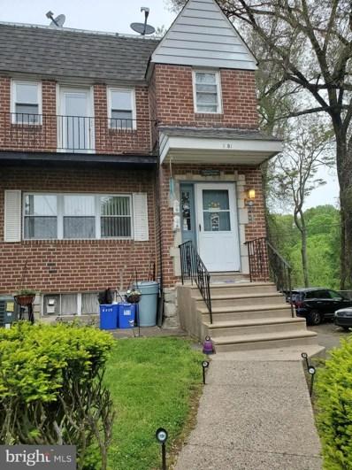 7301 Ruskin Road, Philadelphia, PA 19151 - #: PAPH859014