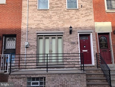 725 McKean Street, Philadelphia, PA 19148 - #: PAPH859122