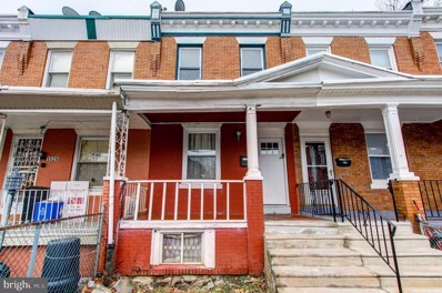 1528 N Edgewood Street, Philadelphia, PA 19151 - #: PAPH859150