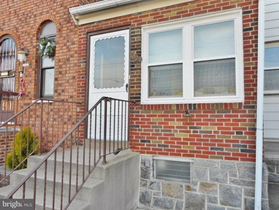 1022 W Oregon Avenue, Philadelphia, PA 19148 - #: PAPH859174