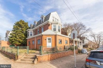 1201 Fillmore Street, Philadelphia, PA 19124 - #: PAPH859176