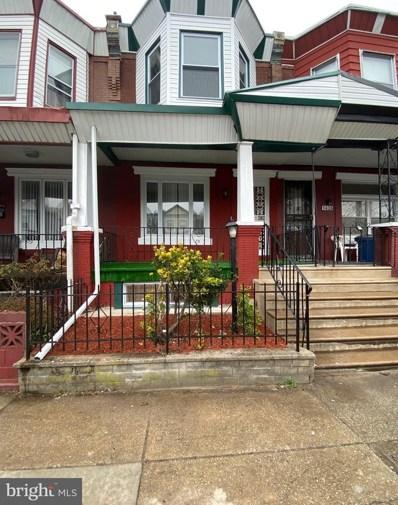 1434 N 62ND Street, Philadelphia, PA 19151 - #: PAPH859226