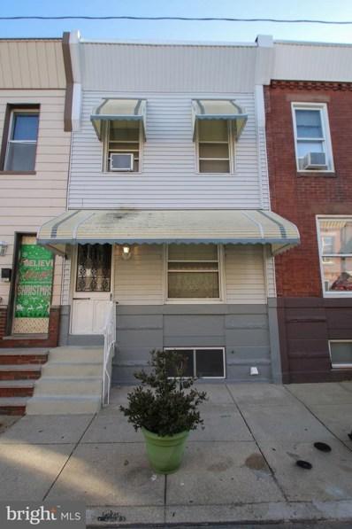 2527 S Darien Street, Philadelphia, PA 19148 - #: PAPH859312