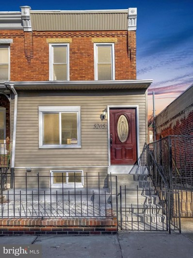 5205 Hazel Avenue, Philadelphia, PA 19143 - #: PAPH859422