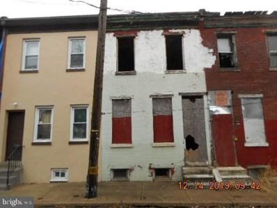 813 N Brooklyn Street, Philadelphia, PA 19104 - #: PAPH859462
