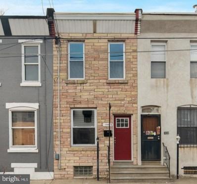 1840 E Albert Street, Philadelphia, PA 19125 - #: PAPH859496