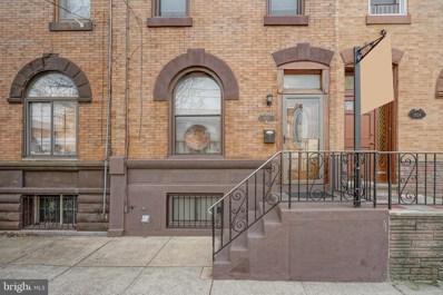 1322 W Porter Street, Philadelphia, PA 19148 - #: PAPH859570