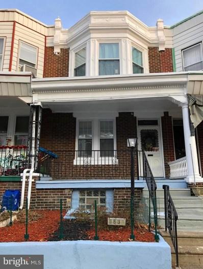 3831 N Smedley Street, Philadelphia, PA 19140 - #: PAPH859666