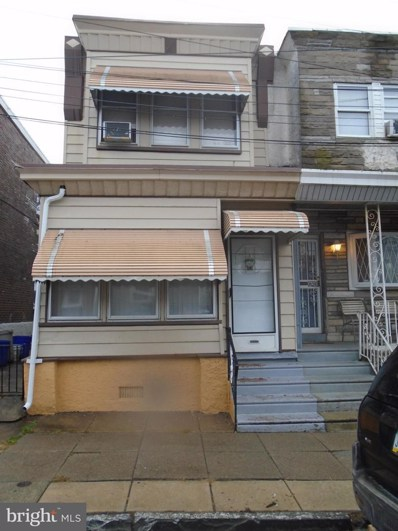 5015 Worth Street, Philadelphia, PA 19124 - #: PAPH859826