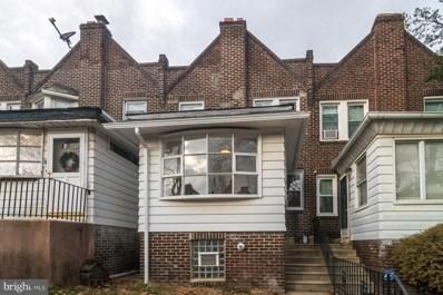 5917 W Oxford Street, Philadelphia, PA 19151 - #: PAPH859890