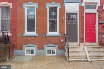 2528 Nicholas Street, Philadelphia, PA 19121 - #: PAPH859986