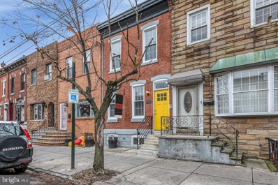 1130 Snyder Avenue, Philadelphia, PA 19148 - MLS#: PAPH860162