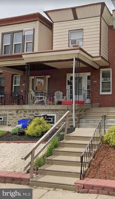 5944 Palmetto Street, Philadelphia, PA 19120 - #: PAPH860164