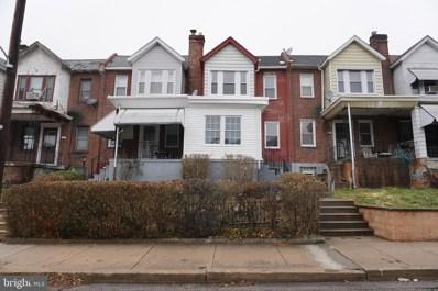 5437 Euclid Street, Philadelphia, PA 19131 - #: PAPH860334