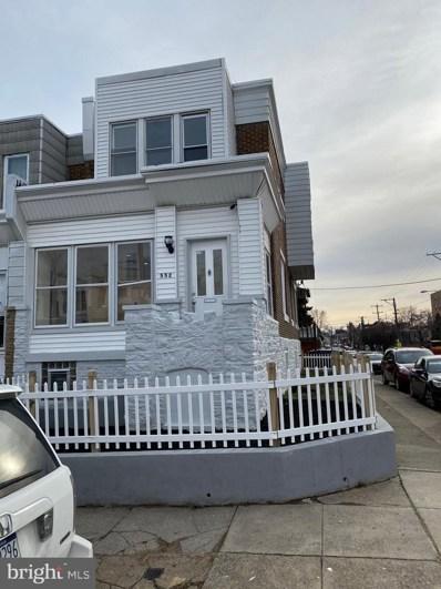 552 W Duncannon Avenue, Philadelphia, PA 19120 - #: PAPH860340