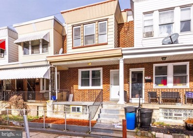 263 Widener Street, Philadelphia, PA 19120 - #: PAPH860348