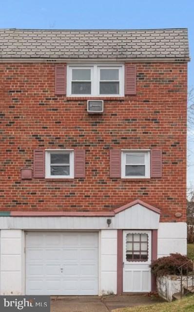 815 Kendrick Street, Philadelphia, PA 19111 - #: PAPH860530