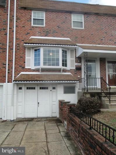 12814 Elnora Road, Philadelphia, PA 19154 - #: PAPH860540
