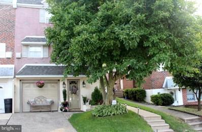 716 Hagner Street, Philadelphia, PA 19128 - #: PAPH860652