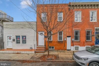 531 Greenwich Street, Philadelphia, PA 19147 - #: PAPH860834