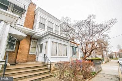 4217 Ormond Street, Philadelphia, PA 19124 - #: PAPH860852