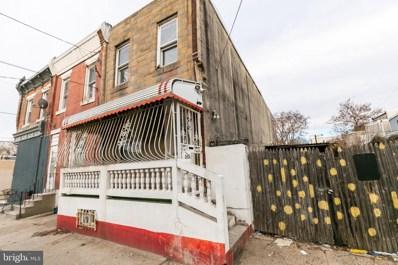 2654-56 Jasper Street, Philadelphia, PA 19125 - #: PAPH861134