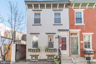 833 N Judson Street, Philadelphia, PA 19130 - #: PAPH861362