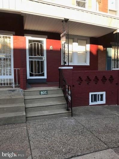 905 N 66TH Street, Philadelphia, PA 19151 - #: PAPH861386