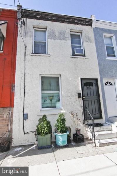1442 S Hicks Street, Philadelphia, PA 19146 - #: PAPH861574