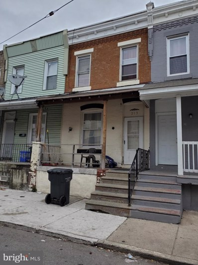213 N Wanamaker Street, Philadelphia, PA 19139 - #: PAPH861750
