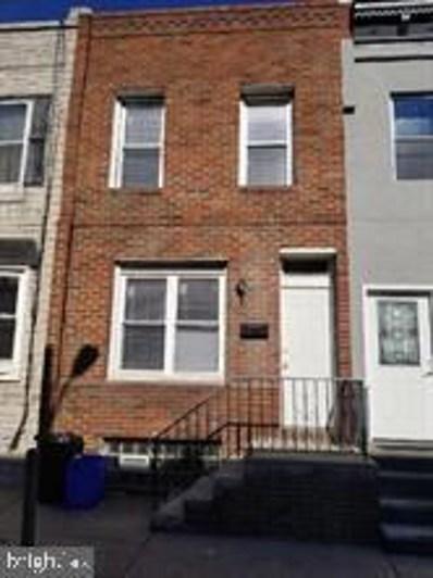 2607 Gerritt Street, Philadelphia, PA 19146 - MLS#: PAPH861754