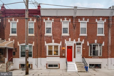 2121 S Mole Street, Philadelphia, PA 19145 - #: PAPH861768