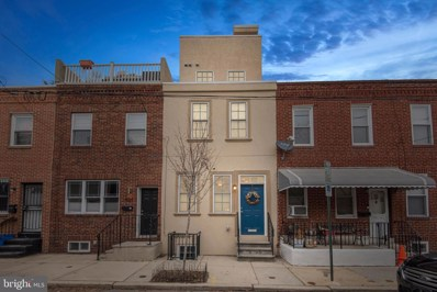 1925 Titan Street, Philadelphia, PA 19146 - #: PAPH861880