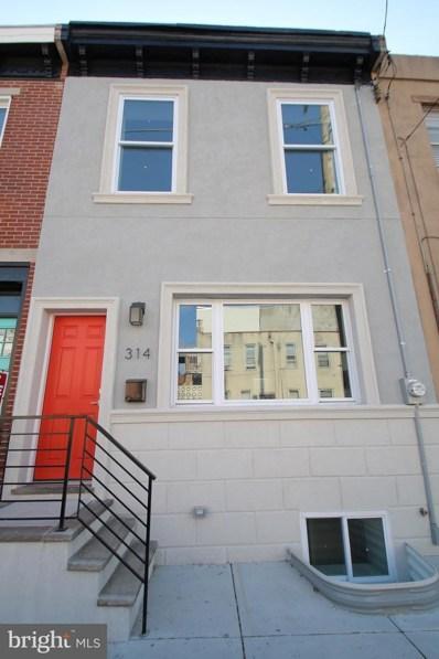 314 Mifflin Street, Philadelphia, PA 19148 - #: PAPH862006