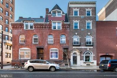 240 S 13TH Street UNIT F, Philadelphia, PA 19107 - #: PAPH862026