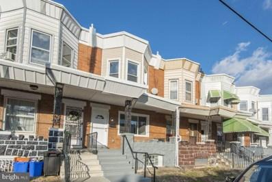 5531 Catharine Street, Philadelphia, PA 19143 - #: PAPH862122