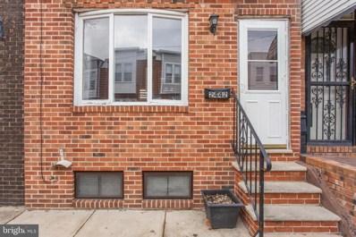 2442 S Philip Street, Philadelphia, PA 19148 - #: PAPH862136