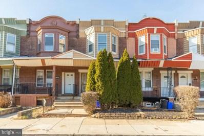 4512 N Smedley Street, Philadelphia, PA 19140 - #: PAPH862426