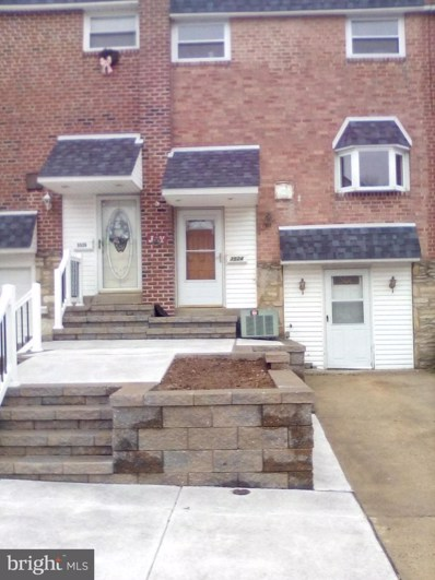 3524 Nottingham Lane, Philadelphia, PA 19114 - MLS#: PAPH862506