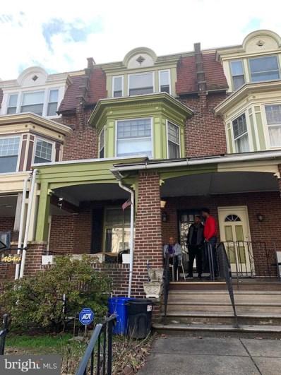 4644 Locust Street, Philadelphia, PA 19139 - #: PAPH862558